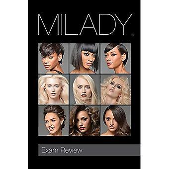 Esame recensione Milady Standard cosmetologia 2016 (Milday Standard cosmetologia Exam Review)