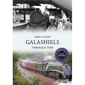Galashiels Through Time Revised Edition