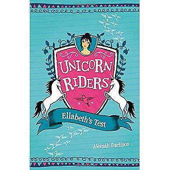 Test di Ellabeth (Unicorn Rider)