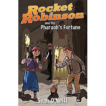 Raket Robinson och Faraos Fortune