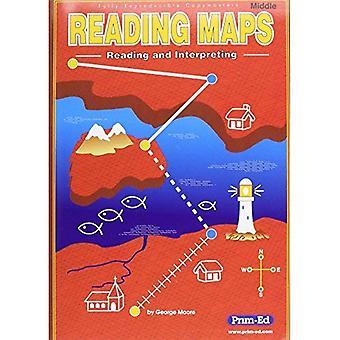 Lezing kaarten: Lezen en interpreteren: Midden