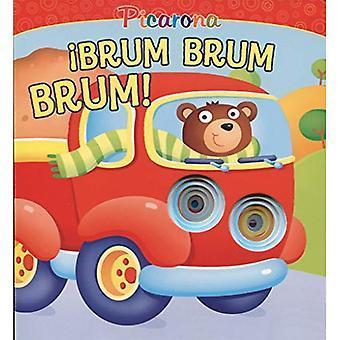 Brum, Brum, Brum!