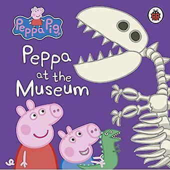 Peppa Pig: Peppa au musée (Peppa Pig) [cartonné]