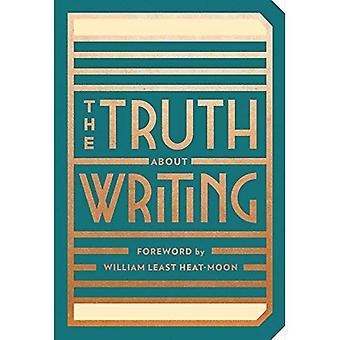 De waarheid over schrijven