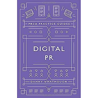 Digital PR (PRCA Practice Guides)