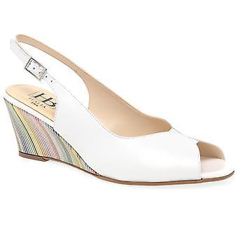 HB Shine III Womens Slingback Sandals