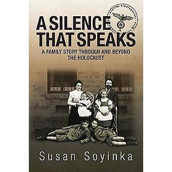 Ein Schweigen, das spricht von Soyinka & Susan