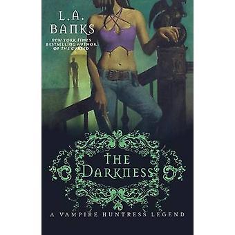 Darkness ved banker & L.