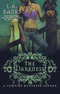 The Darkness by Banks & L.