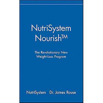 NutriSystem Nourish The Revolutionary New WeightLoss Program by NutriSystem