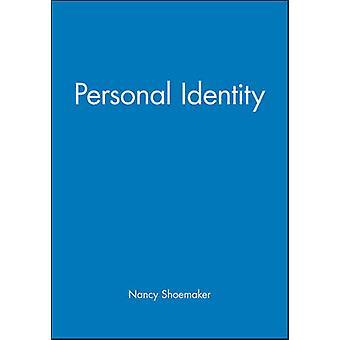 Personal Identity by Shoemaker & Sydney