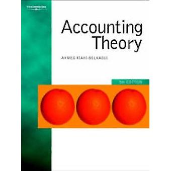 Accounting Theory by Belkaoui & Ahmed