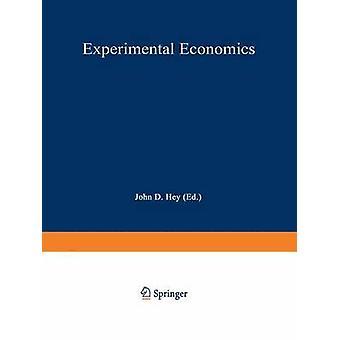 Experimentell ekonomi av Hej & John D.