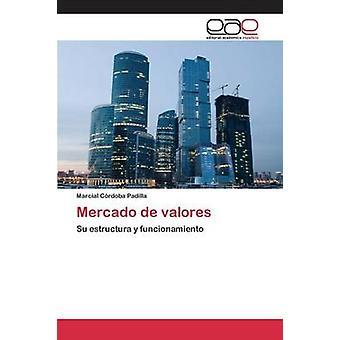 Mercado de valores de Córdoba Padilla Marcial