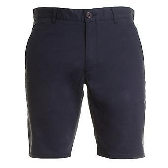 Farah Farah Hawk Twill Mens Chino Shorts