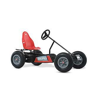 BERG Basic rosso BFR go kart