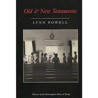 Old and New Testaments - 9780299149048 Book