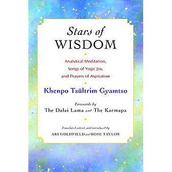 Stars of Wisdom - Analytical Meditation - Songs of Yogic Joy - and Pra