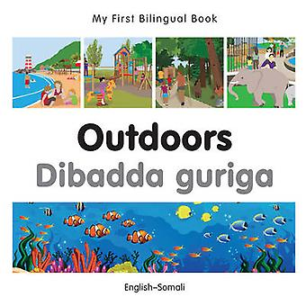 Outdoors by Milet Publishing - 9781785080302 Book