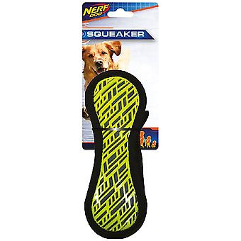 Nerf Dog Force Grip Barbell