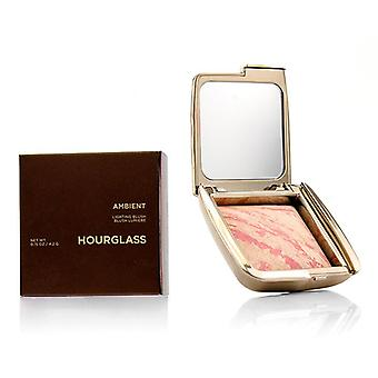 Hourglass Ambient Lighting Blush - # Incandescent Electra (cool Peach) - 4.2g/0.15oz