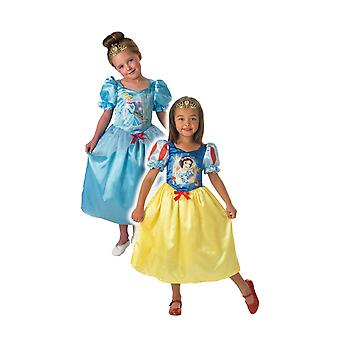 Traje reversible Cenicienta a Blancanieves - Disney