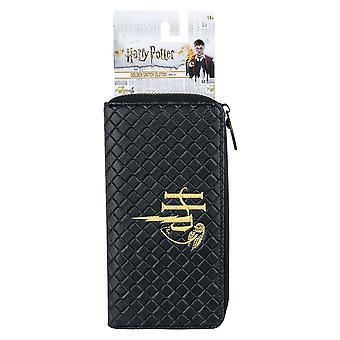 Harry Potter cusut logo ambreiaj poseta