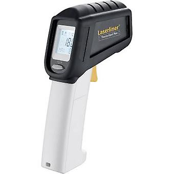 Laserliner ThermoSpot Plus IR thermometer -38 up to 600 °C