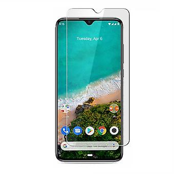 Screen Protector Tempered Glass 9H (0.3 MM) for Xiaomi MI A3