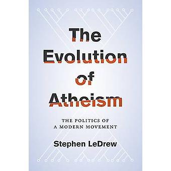 Ewolucja ateizmu - polityka nowoczesnego ruchu przez Park