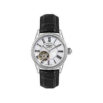 R0124/LS90511-38 damer ' roterande klocka