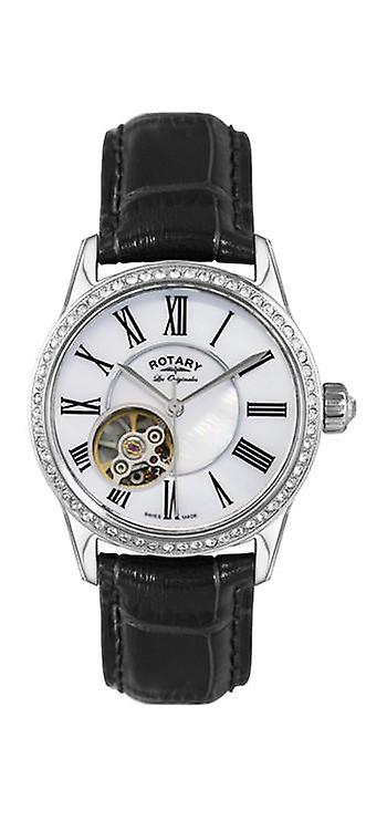 R0124/LS90511-38 Ladies' Rotary Watch