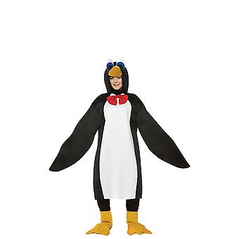 Aikuisten Penguin Animal Zoo uutuus Funny fancy mekko puku