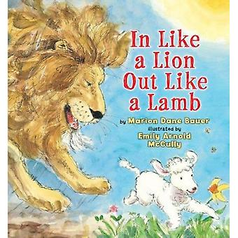 In Like a Lion out Like a Lamb by Marion Dane Bauer - 9780823424320 B