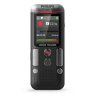 Recorder Philips Stimme Spur 2500