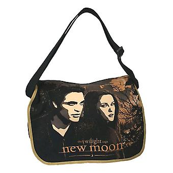 The Twilight Saga New Moon Bag Messenger (Edward & Bella)