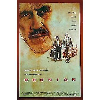 Réunion (Single Sided Regular) Original Cinema Poster