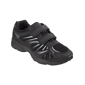 Chums Mens Touch & Close Leisure Trainer