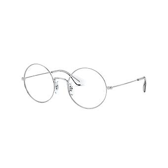 Ray-Ban Ja-Jo RB6392 2968 Silver Glasses