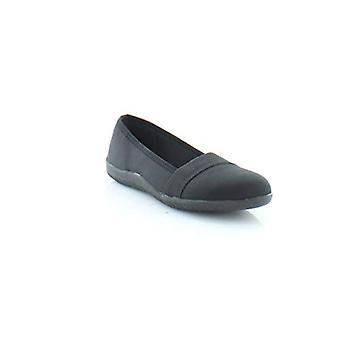 Karen Scott Natalie Women-apos;s Flats et Oxfords Black Size 6 M