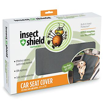 Insect Shield Car Seat Cover