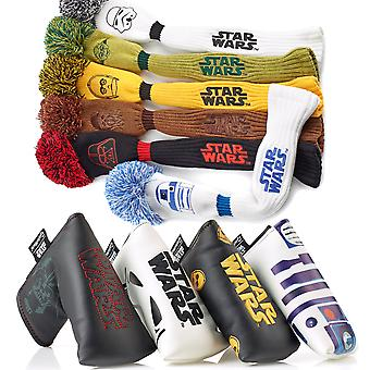 TaylorMade Star Wars Golf Head Covers