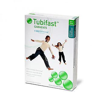 Tubifast Vest 8/11 Yrs 2010 Single
