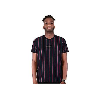 MARSHALL ARTIST Pinstripe T-shirt