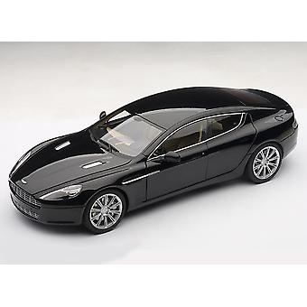 Aston Martin Rapide (2010) Diecast Model Car