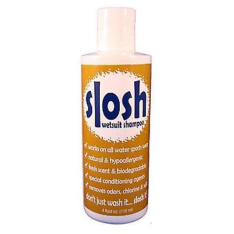 Slosh wetsuit shampoo and cleaner 30ml