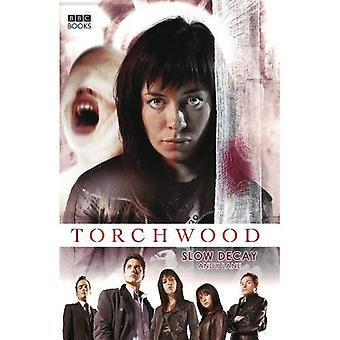 Torchwood: Décomposition lente (Torchwood)