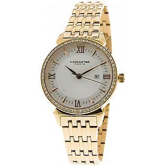 Lancaster watch watches LPW00152 LIBERTÀ - watch LIBERTÀ steel Dor woman