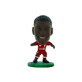 Liverpool Georginio Wijnaldum Soccerstarz Home Kit