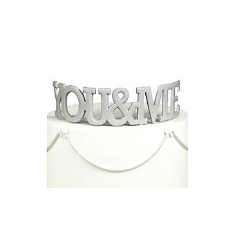 FMM ' You & Me ' Large Cutter